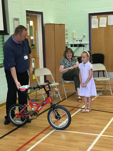 Key Stage One Governors' Assembly July 2021