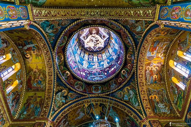 Transylvania Dome