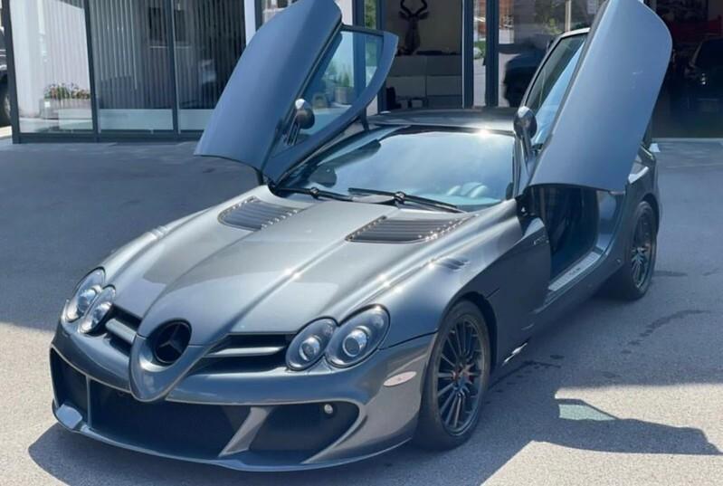 Mercedes-benz-SLR-McLaren-MSO-1