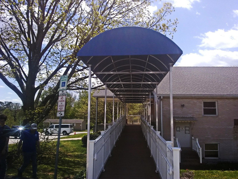 entrance-canopy-commercial-awning-hoffman-baltimore