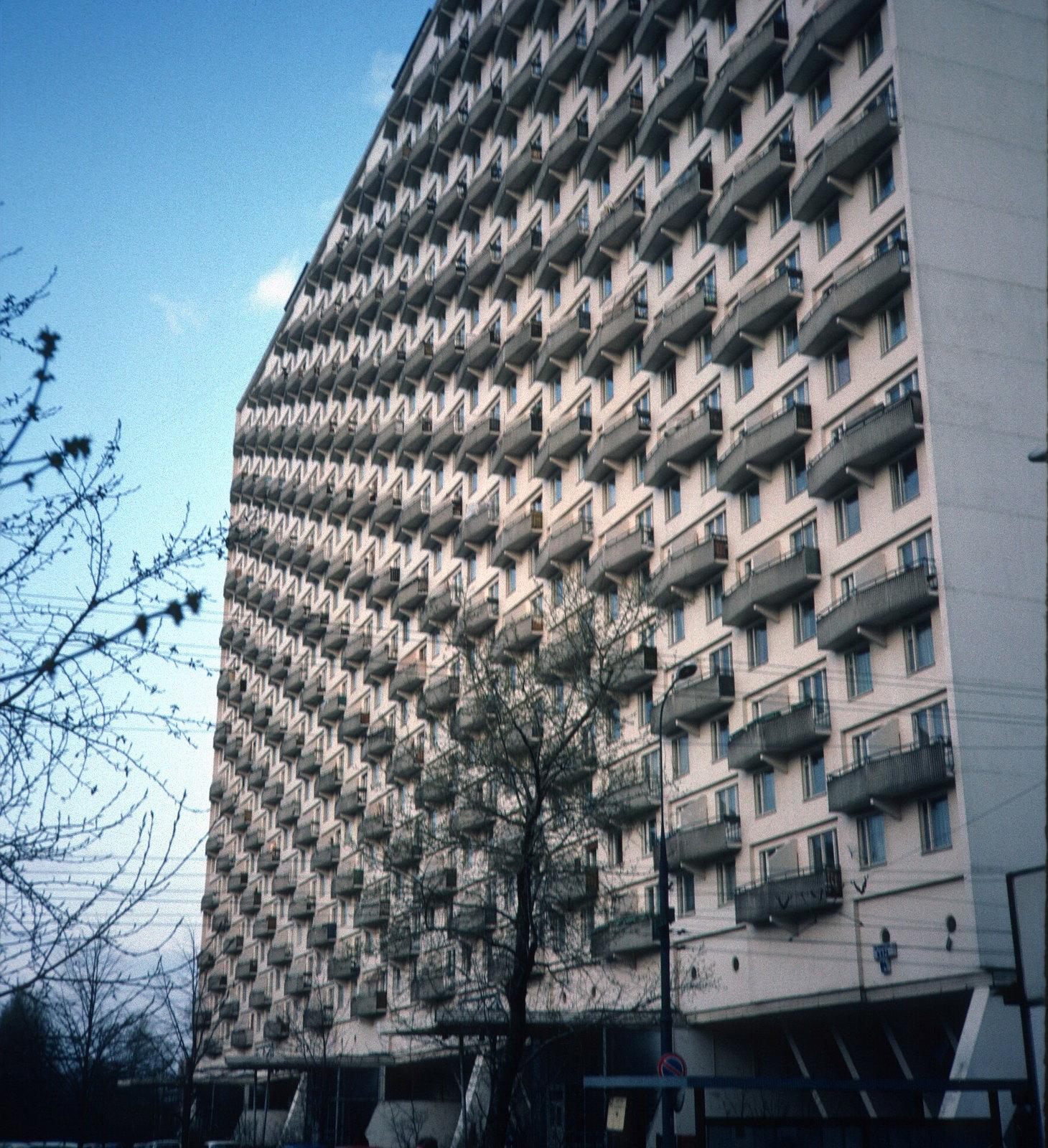 Проспект Мира, 184 корпус 2