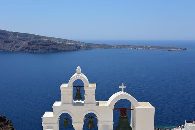 Oia, Santorini, Greece, June 2021 821