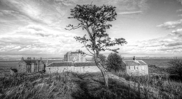 11 Blackness Castle , River Forth , Scotland