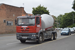 chucklebuster posted a photo:Passing through Retford