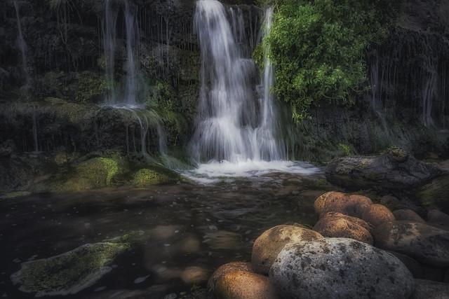 Dorset Waterfall
