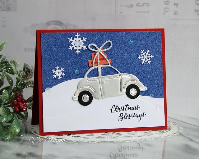 Christmas Blessings -001