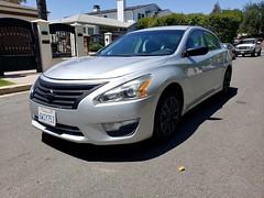Nissan Altima $9999