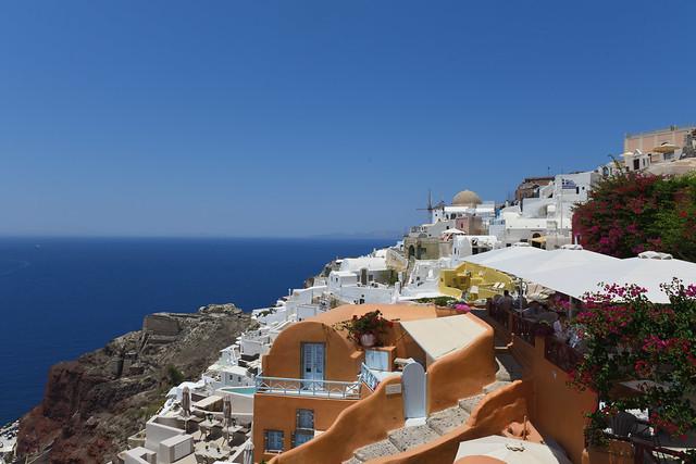 (Explored) Oia, Santorini, Greece, June 2021 807