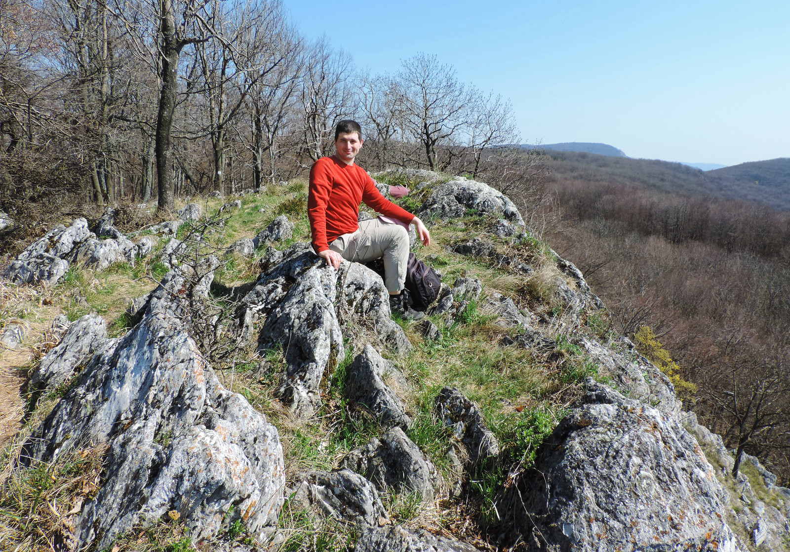 Bükk Plateau, Hungary, Bükk National Park, Hungary