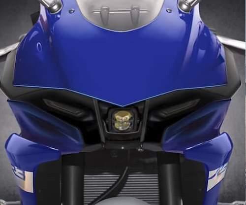 All New Yamaha R25 Global Model