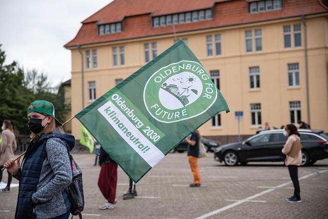 FFF Demo Oldenburg