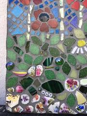 Sunflower Patch Mosaic
