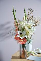 Consejos para mantener un ramo de flores