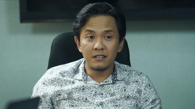 Drama Bersiri Lockdown