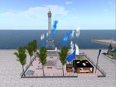 Event Plaza OSG14B ceki cepamoi