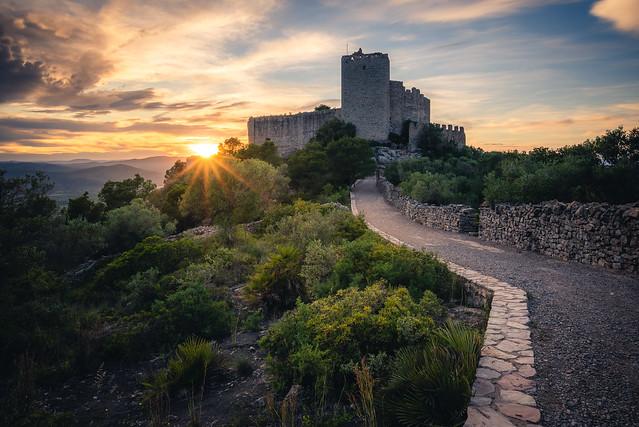 Polpis Castle