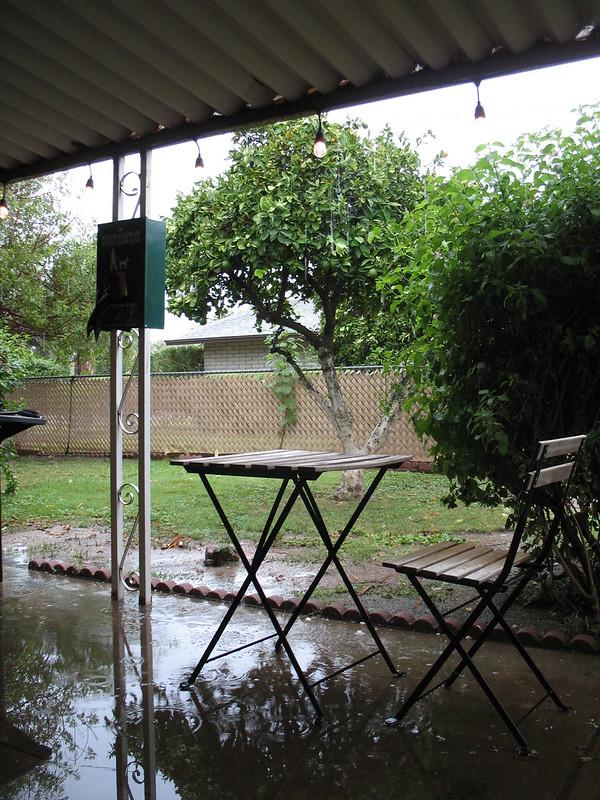 July 23 monsoon rain