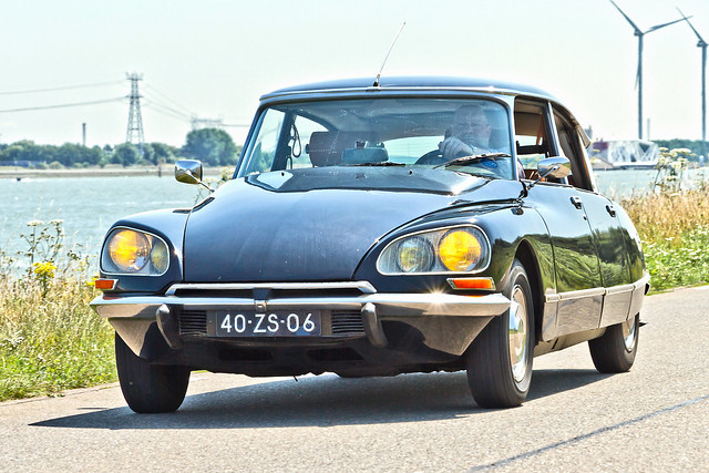 Citroën DS 23 Injection 1975 (4247)