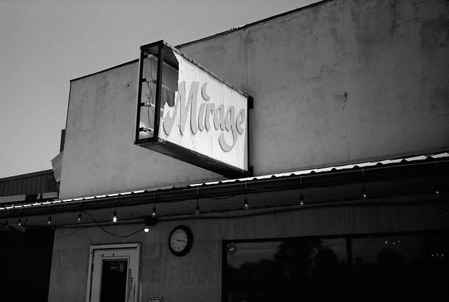 Mirage, Adrian, Oregon