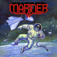 E.P. Review: Mariner - Devastating Synergy