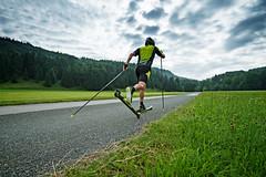 Jak trénovat - zaměřte se na kvalitu tréninku