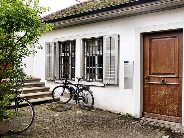 Doors and Windows - Nook