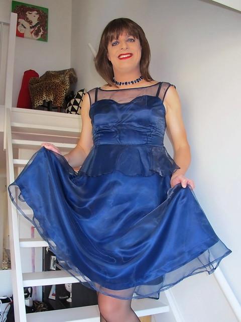 Skirt play