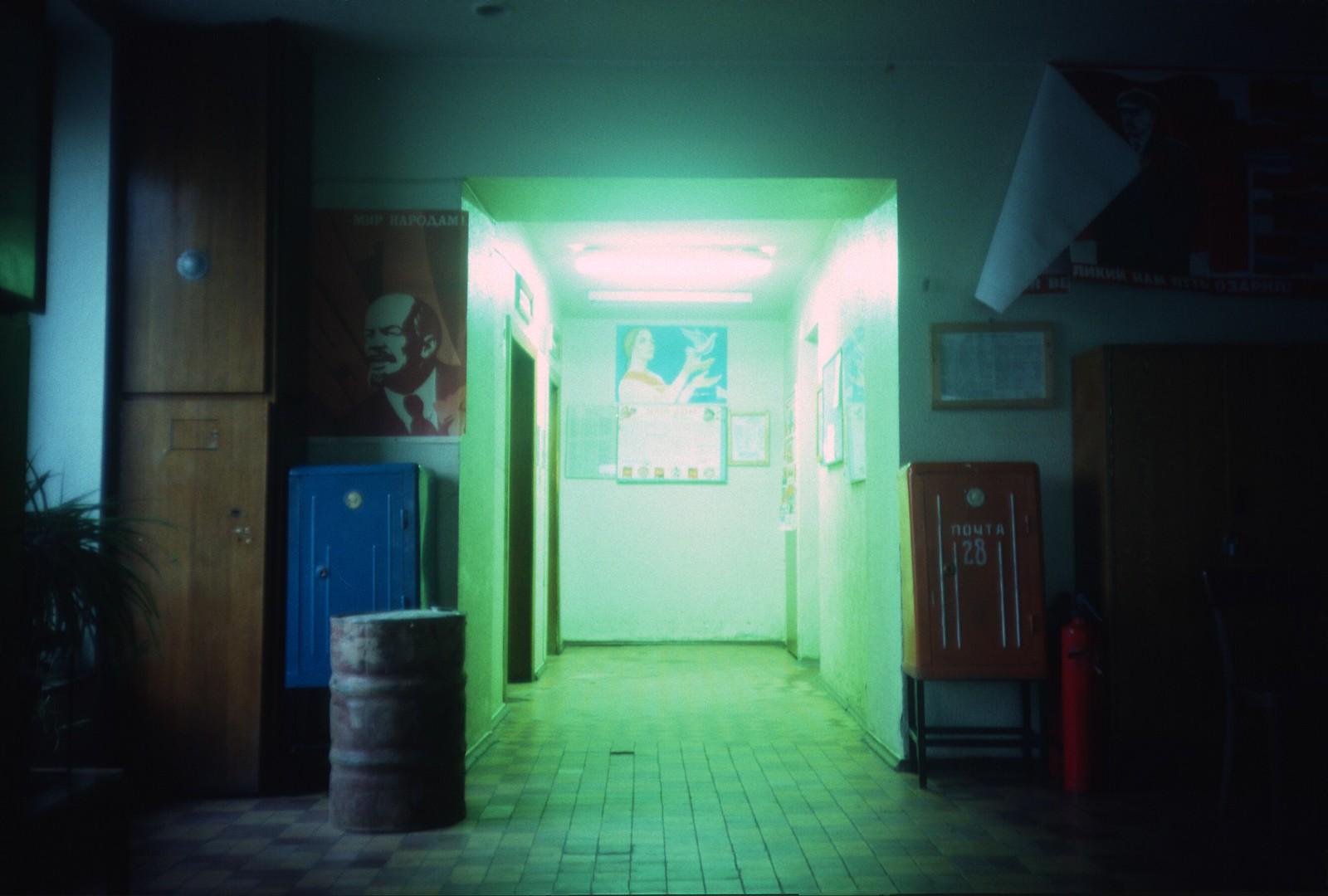 Проспект Калинина 28, цокольный этаж