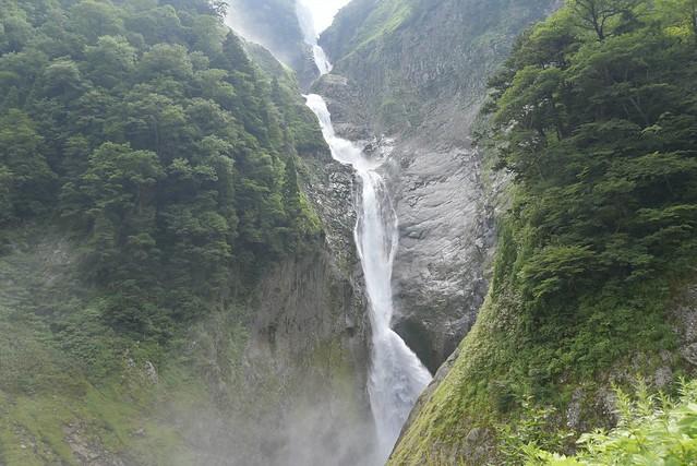 称名滝 その2