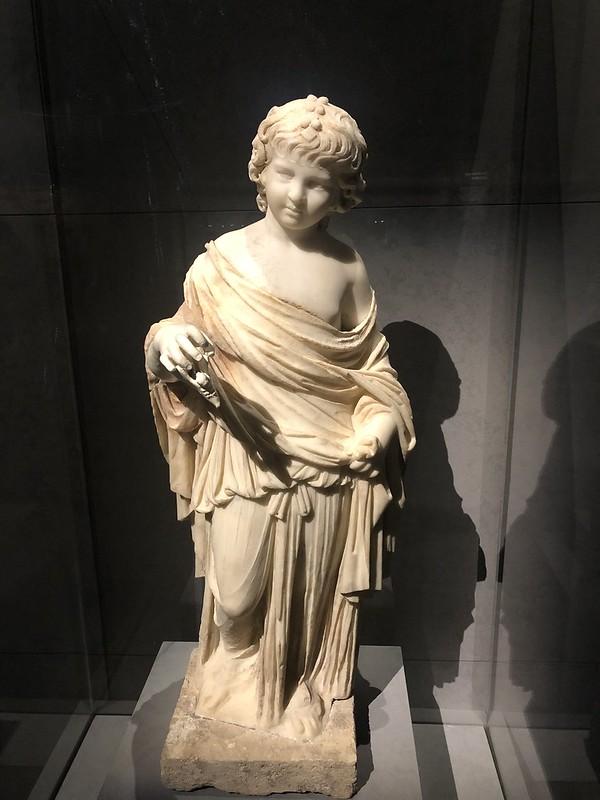 Statue of Julio-Claudian Princess