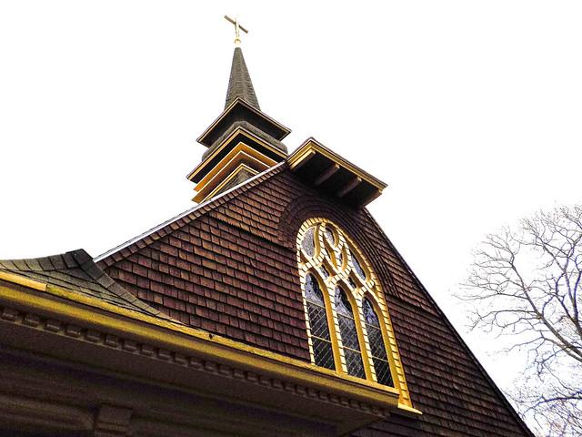 Epsiscopal Church of the Redeemer