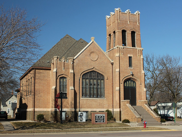 United Methodist Church - Fairfax, MN