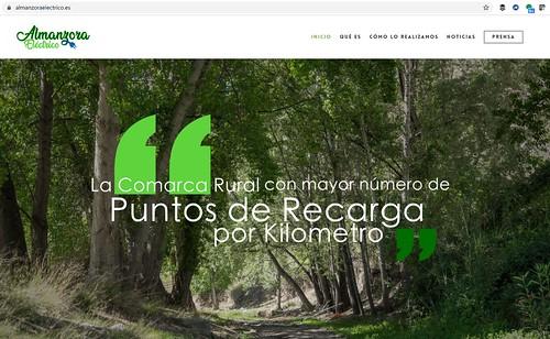 Ruta por las Cuevas de Almanzora, la comarca rural con más PDR