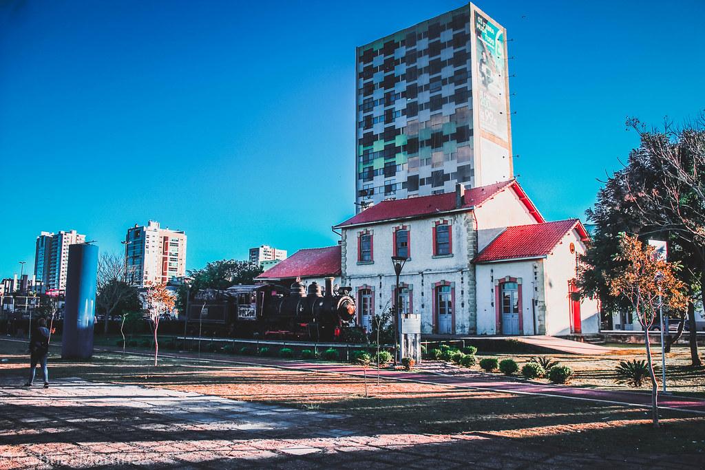 Ponta Grossa - Pandemia