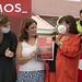 24.07.2021 Adriana Lastra presenta la Ponencia Marco del 40 Congreso del PSOE