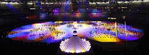 Tokyo 2020 - Cérémonie d'ouverture - 23 juillet