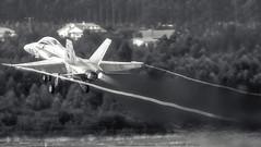F18 Hornet 🇪🇸