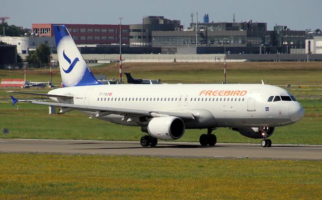 Freebird, TC-FBO,MSN 5096,Airbus A320-214, 17.07.2021, HAM-EDDH, Hamburg