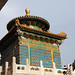 Tower of Buddhas