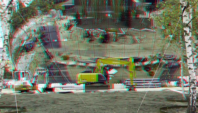 Depot Rotterdam juli 2021 3D
