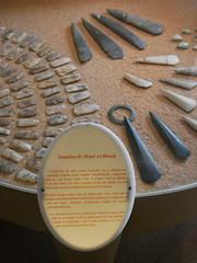 Haches du Mané-er-Hroëck (Musée de Vannes)