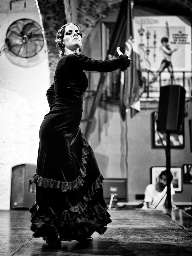 Flamenco, La Perla de Cádiz, Leica M9, Summilux 50mm ASPH