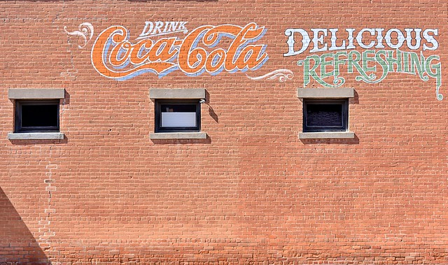 Bricks of Coke