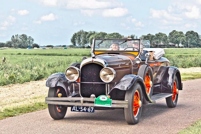 Chrysler Sport Roadster 1928 (8474)