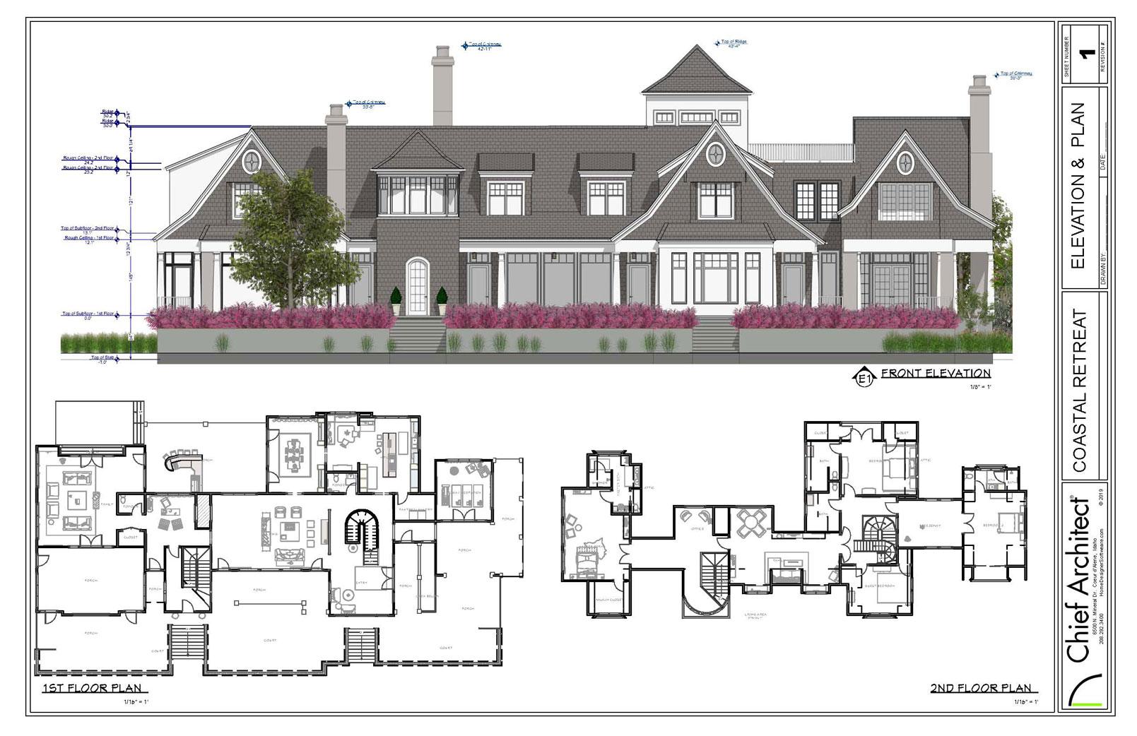 Design with Home Designer Professional 2022 v23.1.0.38