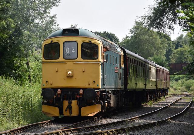 33202 Wymondham Abbey