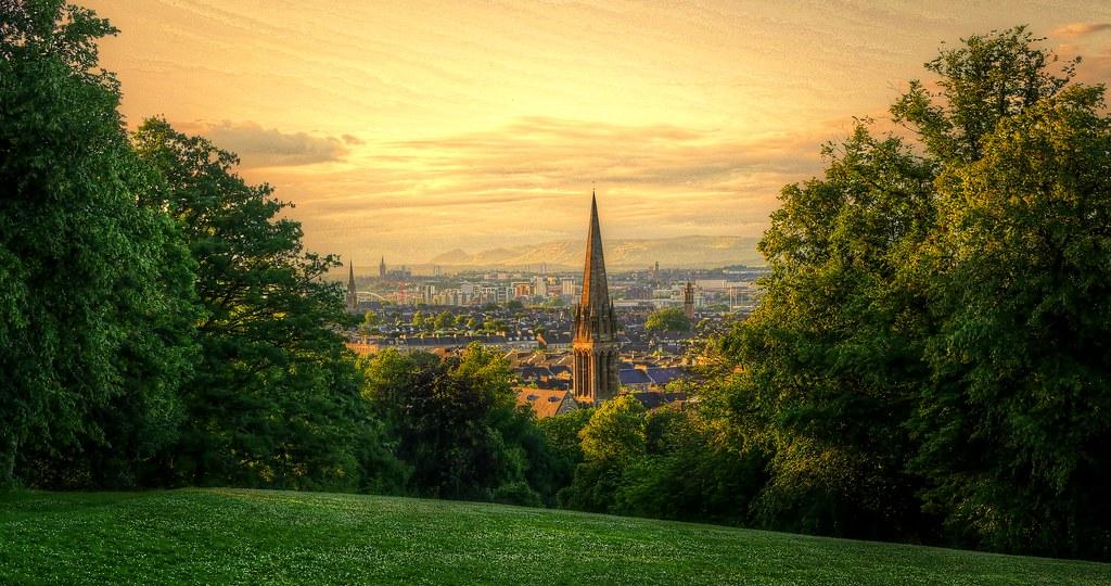 444 Queens Park, Glasgow