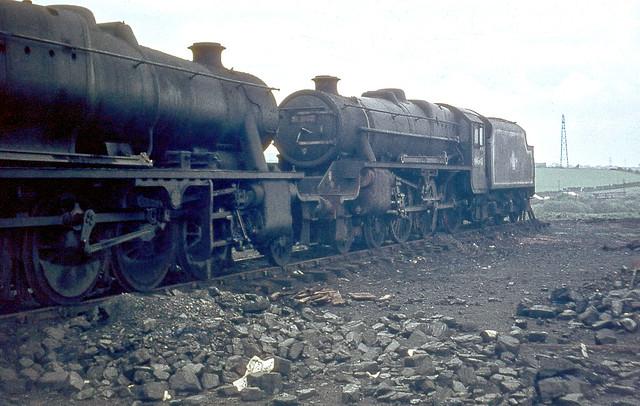 Burnley Rose Grove, Lancashire 28th April 1968