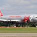 G-LSAH  -  Boeing 757-21B  -  Jet 2  -  EGBP 14/7/21