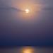 La luna llena, el mandala del cielo.